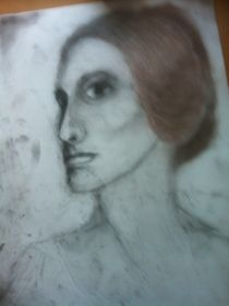 Lady d ́Arbanville by Angela Ose