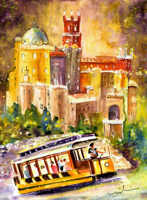 Sintra Authentic von Miki de Goodaboom