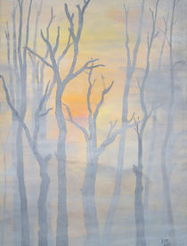Nebelwald 1 von Eike Holtzhauer