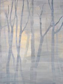 Nebelwald 2 von Eike Holtzhauer