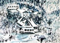Wittenberg by Irina Usova