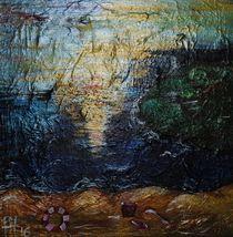 Strand-leg by Anette H.