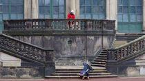 Der Fotograf und sein Model by hibiskus