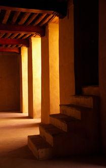 Festung Nizwa, Oman von ysanne