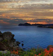 Sunset by Yuri Hope