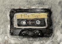 Mix Tape von Benny Thaibert