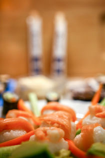 Sushi final by aseifert