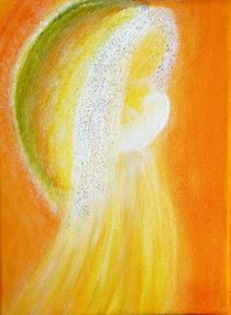 Engel der Liebe by Renate Münch