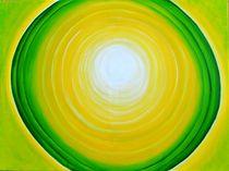 Energie- und Kraftbild by Renate Münch