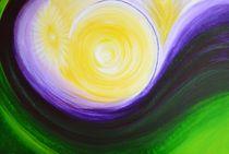 Energiebild von Renate Münch