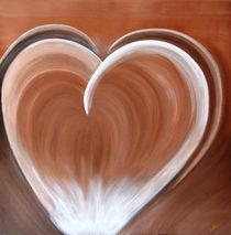 Herz von Renate Münch