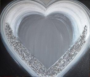Herz-silvia
