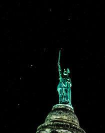 Hermann @ night by spphotography