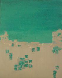Castles In The Sand von Catalina Walker