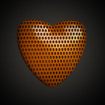 Copper Heart 2 von Philip Roberts