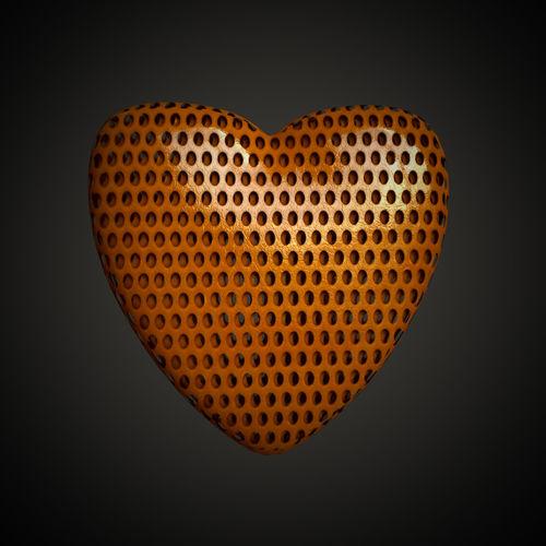 Copper-heart-4