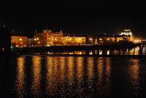 night in Prague... 2 by loewenherz-artwork