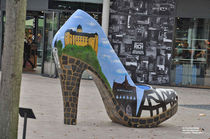 Damenschuh, High-Heel