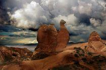 Camel Rock von Yuri Hope