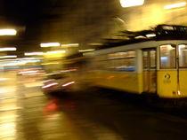 Lisboa Electrico von Andreas Amarelo