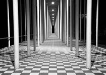 'Wandelhalle in Böblingen' by Nicola Furkert