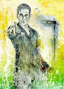 The Doctor von Richard Rabassa