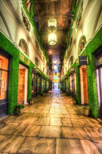 Covent Garden London  von David Pyatt