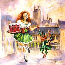 Anny Kilkenny by Miki de Goodaboom