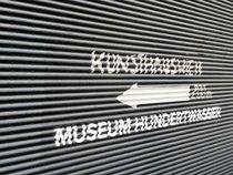 Wegweiser Kunst Haus Wien Hundertwasser von Nicola Furkert