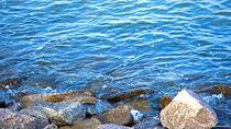 Wassersteine von Heike Burmester