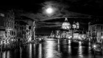 Venice view von Alessandro De Pol