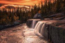 Trollfossen by daniel-herr