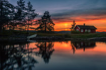 Colors of Silence by daniel-herr