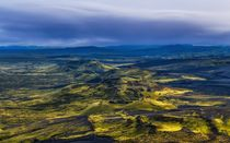 Craters of Laki by daniel-herr