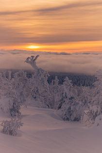 Sunset by Stefan Weiß