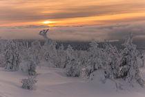 Sunset von Stefan Weiß