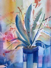 'Sinfonie der Farben' von Giseltraud van Doeselar