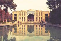 Esfahan by Giorgio Giussani