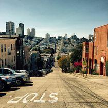 San Francisco / California von Peer Eschenbach