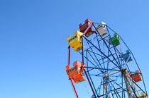 wheel von Peer Eschenbach