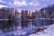 Heart of Winter von daniel-herr