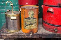 Benzoyle  by Rob Hawkins