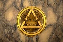 Masonic-enblem