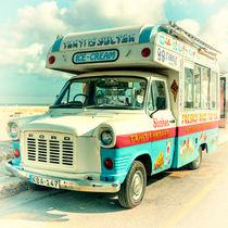 Transit Ice Cream  von Rob Hawkins