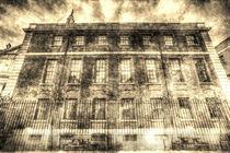 The Chapter House London Vintage by David Pyatt