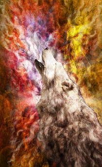 Wolfcry von Pascal Cavegn