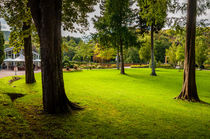 Kurpark Bad Kreuznach 46 by Erhard Hess