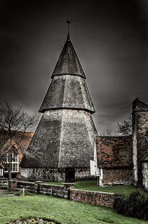 The Bell Tower von Jeremy Sage
