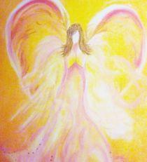 Licht von Elke  Lessing