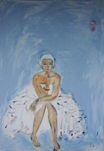 No Hausfrau by Mehlika Tanriverdi
